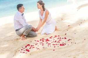 mariage destination mexique