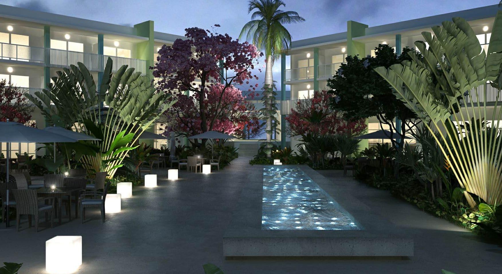 Plaze hotel Grand Muthu