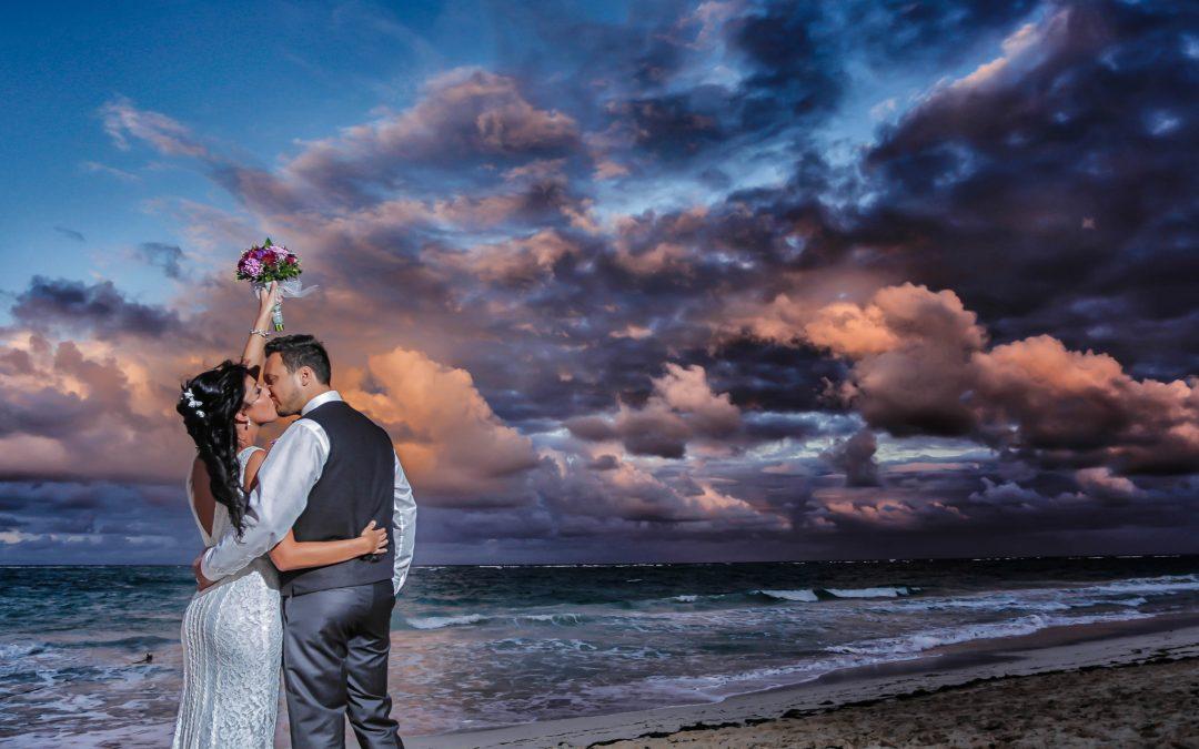 Photographe mariage dans le sud