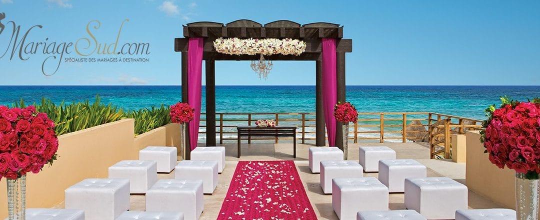 Wedding planer Mariage dans le sud France