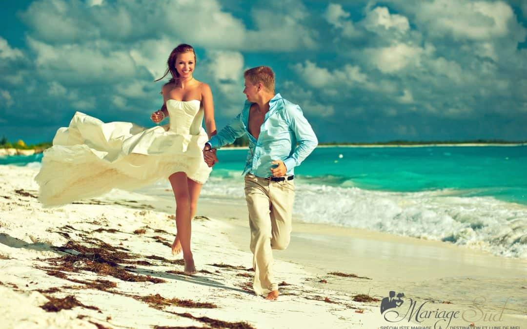 Les 10 règles d'un mariage réussis à destination