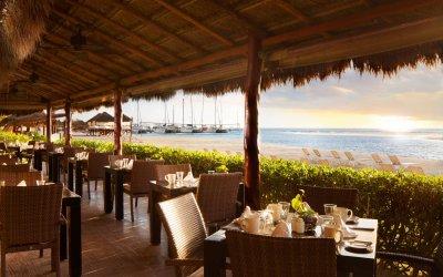 Hotel El Dorado Maroma by Karisma