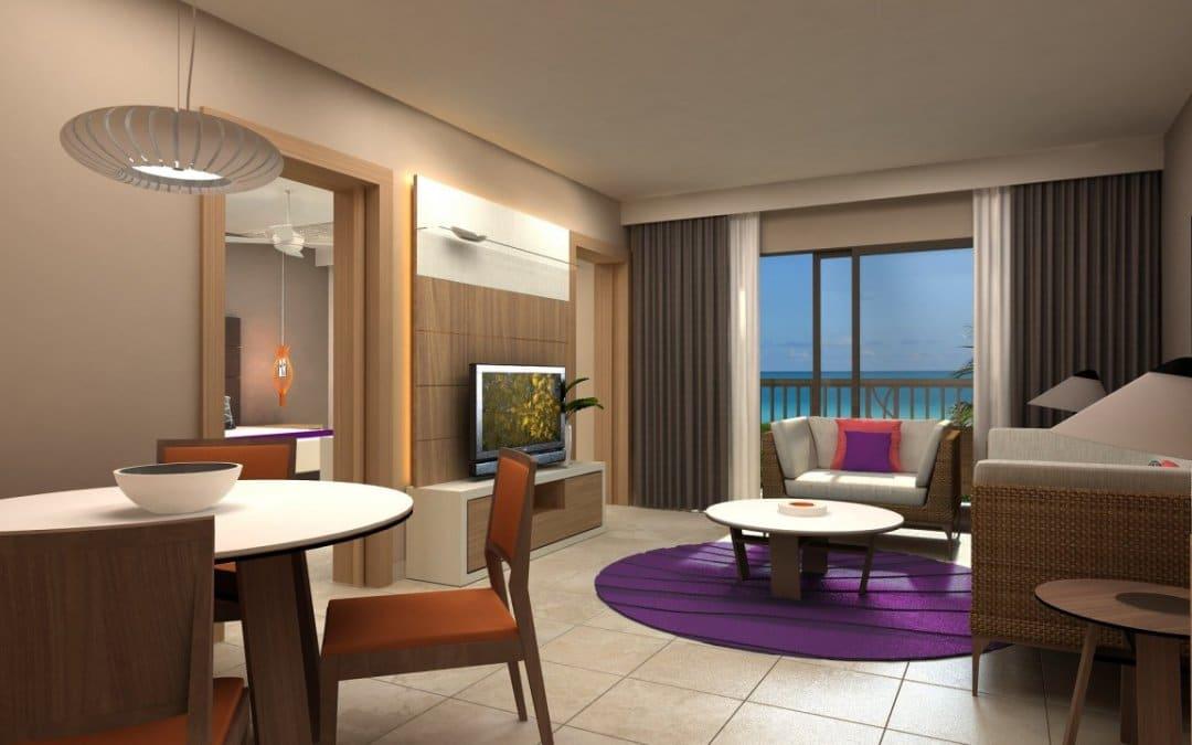 Muthu Rainbow Beach, LGBT hôtel à cuba