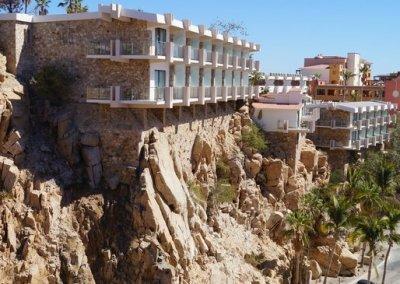 sandos finisterra hôtel montagne