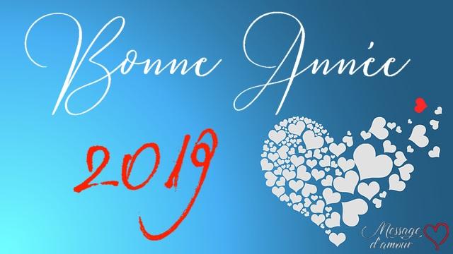 Bonne année de mariage sud