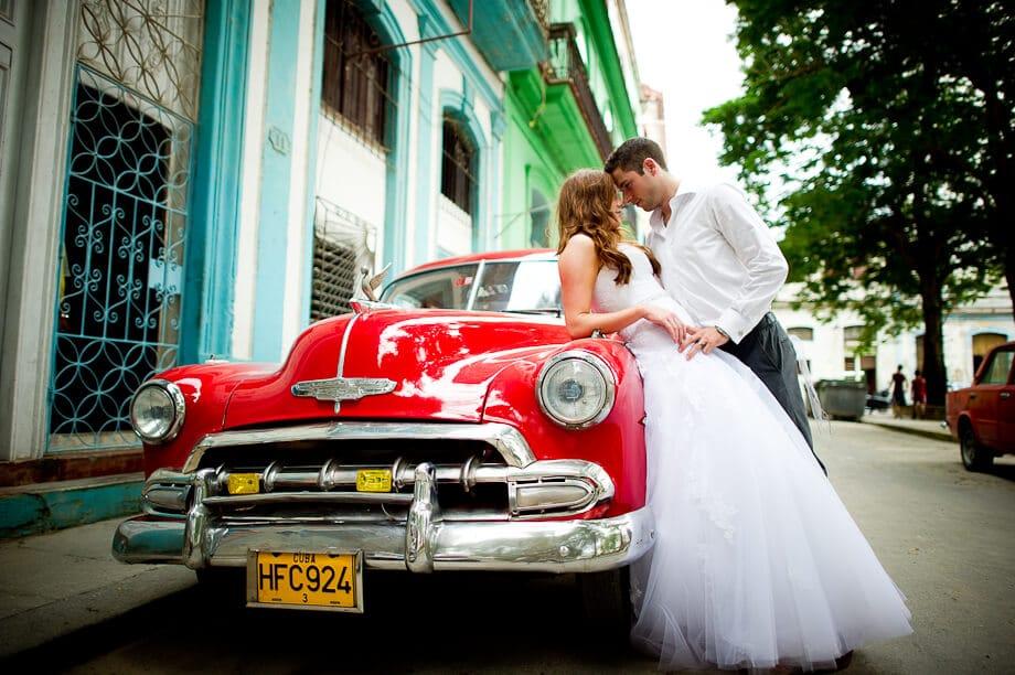 cuba mariage