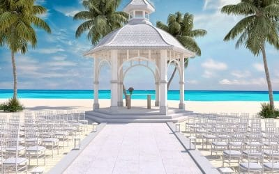 Hyatt Cap Cana – République Dominicaine