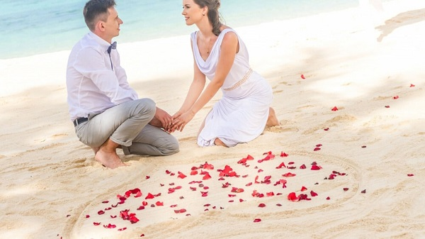 mexique forfait mariage