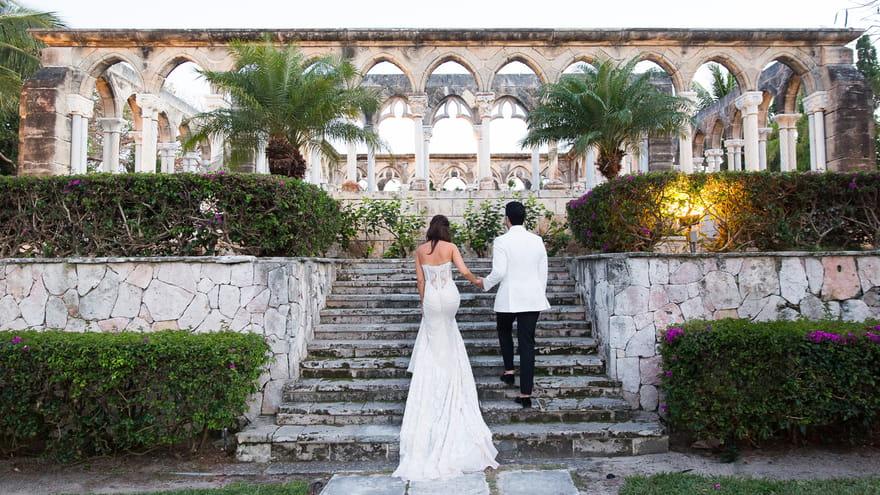four season wedding venue