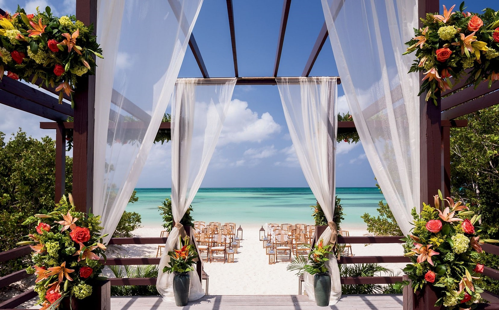 aruba mariage hotel