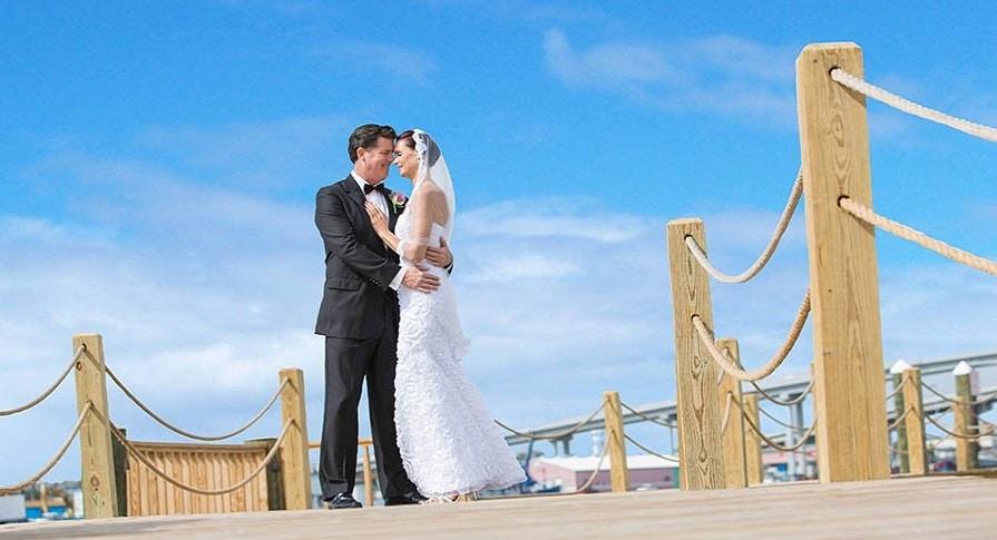 paradise island wedding resort